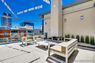 Photo 23: DOWNTOWN Condo for sale : 1 bedrooms : 1050 Island Ave #525 in San Diego