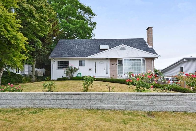 FEATURED LISTING: 15579 OXENHAM Avenue White Rock