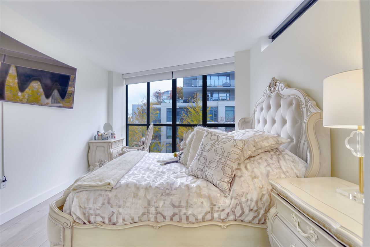 """Photo 19: Photos: 507 124 W 1ST Street in North Vancouver: Lower Lonsdale Condo for sale in """"THE """"Q"""""""" : MLS®# R2509553"""