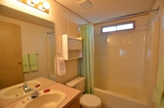 Photo 13: 141 7 Chief Robert Sam Lane in : VR Glentana Manufactured Home for sale (View Royal)  : MLS®# 855178