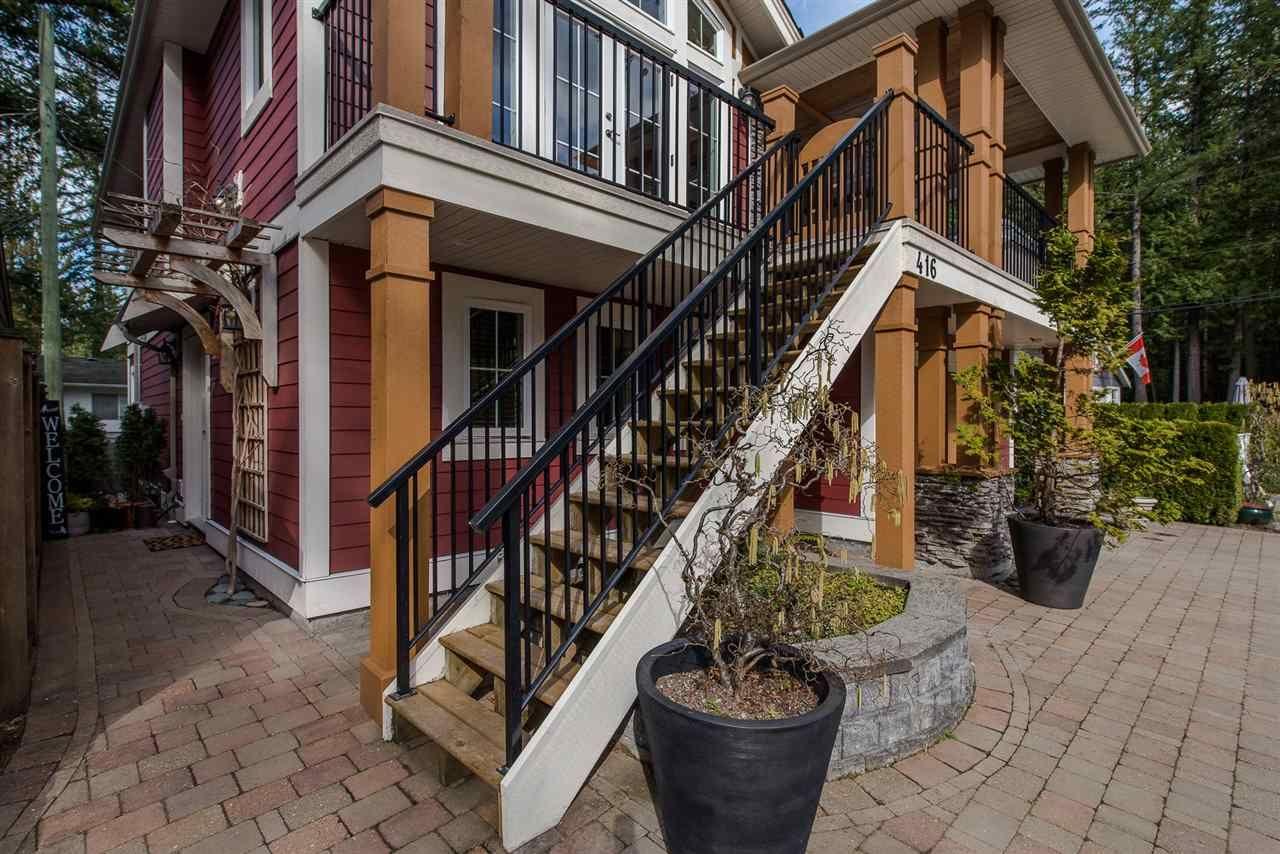 "Photo 4: Photos: 416 MAPLE Street: Cultus Lake House for sale in ""Cultus lake Park"" : MLS®# R2493541"