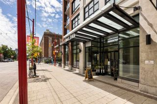 """Photo 20: 603 188 KEEFER Street in Vancouver: Downtown VE Condo for sale in """"188 Keefer"""" (Vancouver East)  : MLS®# R2547536"""