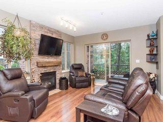 Photo 3: 108 12020 207A STREET in Maple Ridge: Northwest Maple Ridge Condo for sale : MLS®# R2425243