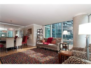 Photo 7: # 1405 837 W HASTINGS ST in Vancouver: Downtown VW Condo for sale (Vancouver West)