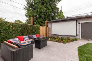 Photo 34: 828 E 13TH Avenue in Vancouver: Mount Pleasant VE 1/2 Duplex for sale (Vancouver East)  : MLS®# R2590646