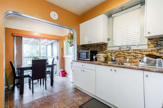 Photo 5: 932 TWENTIETH Street in New Westminster: Connaught Heights House for sale : MLS®# R2542521