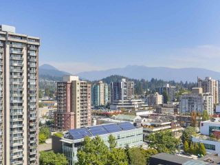"""Photo 13: 1606 1320 CHESTERFIELD Avenue in North Vancouver: Central Lonsdale Condo for sale in """"Vista Place"""" : MLS®# R2355353"""