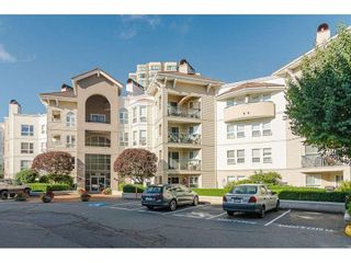 """Photo 2: 305 3172 GLADWIN Road in Abbotsford: Central Abbotsford Condo for sale in """"REGENCY PARK"""" : MLS®# R2581093"""