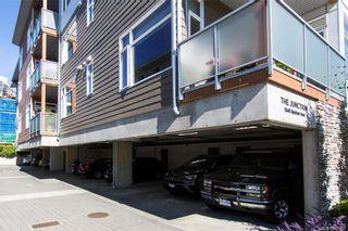 Photo 19: 201 1540 Belcher Ave in Victoria: Vi Jubilee Condo for sale : MLS®# 842402