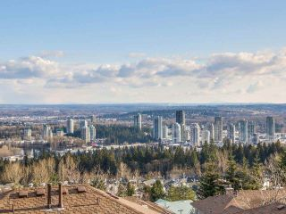 Photo 17: 76 2979 PANORAMA Drive in Coquitlam: Westwood Plateau Townhouse for sale : MLS®# R2141709