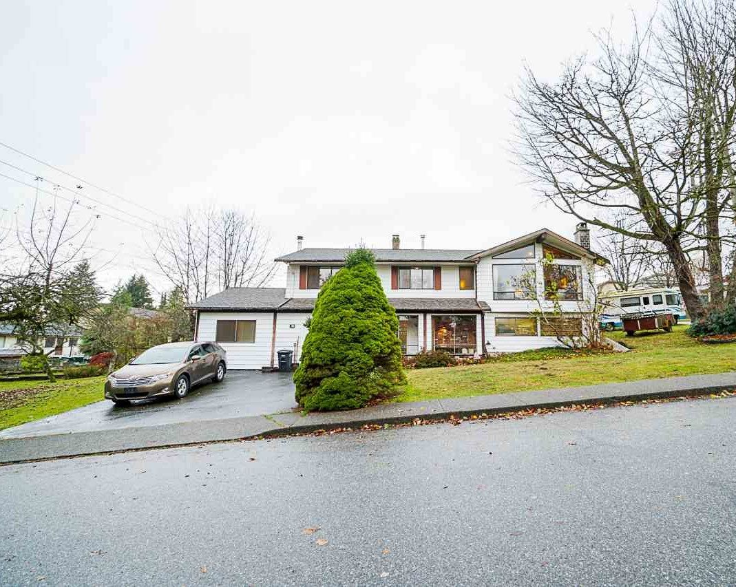 7745 Lawrence Drive Burnaby