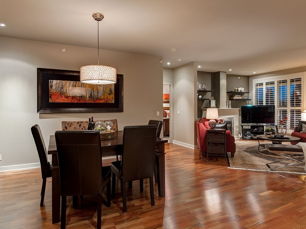 Photo 7: Photos: 306 4108 Stanley Road SW in Calgary: Parkhill_Stanley Prk Condo for sale : MLS®# c4012466