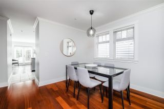 Photo 10: 4470 W 8TH AVENUE in Vancouver: Point Grey Townhouse for sale (Vancouver West)  : MLS®# R2524251