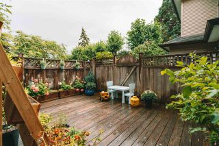 "Photo 7: 7 11100 NO. 1 Road in Richmond: Steveston South Townhouse for sale in ""BRITANNIA COURT"" : MLS®# R2492549"