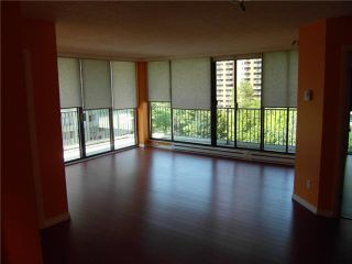 """Photo 3: 802 6455 WILLINGDON Avenue in Burnaby: Metrotown Condo for sale in """"PARKSIDE MANOR"""" (Burnaby South)  : MLS®# V961095"""