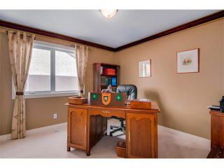 Photo 15: 1546 EVERGREEN Drive SW in Calgary: Evergreen House for sale : MLS®# C4016327