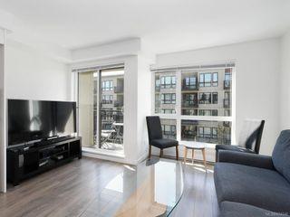 Photo 4: 312 517 Fisgard St in : Vi Downtown Condo for sale (Victoria)  : MLS®# 874546