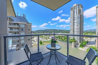 Photo 17: 1202 1188 PINETREE WAY in Coquitlam: North Coquitlam Condo for sale : MLS®# R2471270