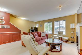 """Photo 4: 26 12711 64 Avenue in Surrey: West Newton Townhouse for sale in """"Palette on the Park"""" : MLS®# R2498817"""