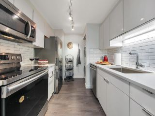 Photo 8: 505 930 CAMBIE Street in Vancouver: Yaletown Condo for sale (Vancouver West)  : MLS®# R2608067