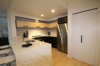 Photo 4: 205 189 NATIONAL Avenue in Vancouver: Downtown VE Condo for sale (Vancouver East)  : MLS®# R2526873