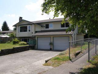 Photo 3: 20878 124TH AVENUE in CHILCOTIN SUBDIVISION: Home for sale