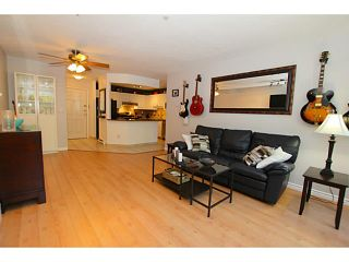 """Photo 4: 110 888 GAUTHIER Avenue in Coquitlam: Coquitlam West Condo for sale in """"LA BRITTANY"""" : MLS®# V1074364"""