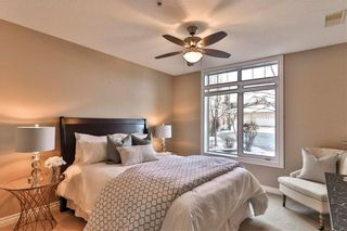 Photo 21: 111 2121 98 Avenue SW in Calgary: Palliser Apartment for sale : MLS®# A1076352
