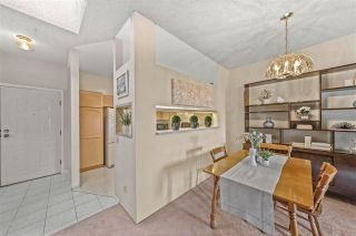 """Photo 7: 410 2800 CHESTERFIELD Avenue in North Vancouver: Upper Lonsdale Condo for sale in """"Somerset Green"""" : MLS®# R2574696"""