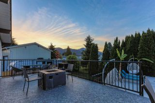 Photo 32: 46601 ELGIN Drive in Chilliwack: Fairfield Island House for sale : MLS®# R2586821