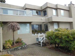 """Photo 1: 3410 ST GEORGES Avenue in North Vancouver: Upper Lonsdale House for sale in """"Upper Lonsdale"""" : MLS®# V1042400"""