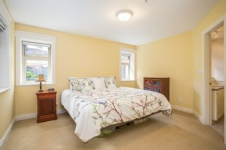 Photo 13: 718 W 14TH Avenue in Vancouver: Fairview VW Townhouse for sale (Vancouver West)  : MLS®# R2363725