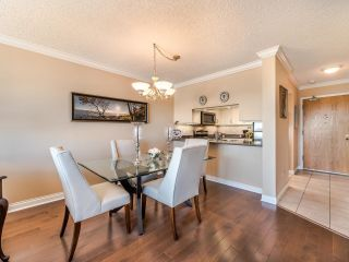 """Photo 8: 604 1045 QUAYSIDE Drive in New Westminster: Quay Condo for sale in """"Quayside Tower 1"""" : MLS®# R2582288"""