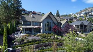 Photo 1: 3309 shiraz Court in west kelowna: lakeview heights House for sale (central okanagan)  : MLS®# 10214588