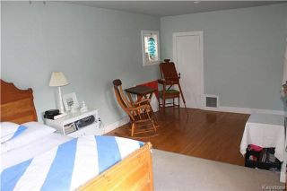 Photo 11: 335 Elm Street in Winnipeg: Residential for sale (1C)  : MLS®# 1726618