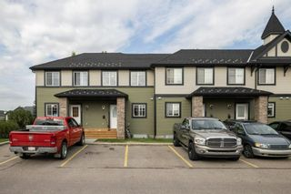 Photo 28: 102 140 Sagewood Boulevard SW: Airdrie Row/Townhouse for sale : MLS®# A1141135