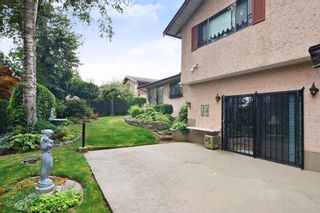 Photo 18: 2272 BEVAN Crescent in Abbotsford: Abbotsford West House for sale : MLS®# R2404030