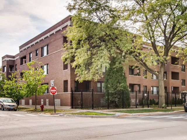 Main Photo: 5303 Washington Boulevard Unit G in CHICAGO: CHI - Austin Condo, Co-op, Townhome for sale ()  : MLS®# MRD09821465