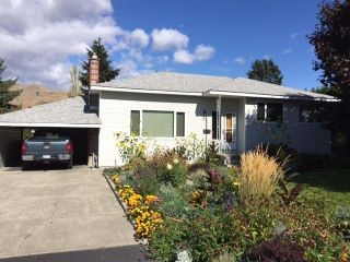 Photo 1: 2390 YOUNG Avenue in : Brocklehurst House for sale (Kamloops)  : MLS®# 143007