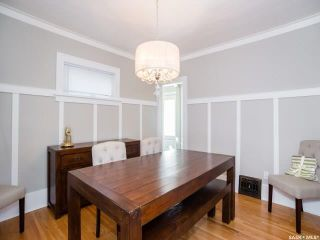 Photo 7: 527 4th Avenue North in Saskatoon: City Park Residential for sale : MLS®# SK771695