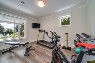 Photo 32: 13398 MARINE DRIVE in Surrey: Crescent Bch Ocean Pk. House for sale (South Surrey White Rock)  : MLS®# R2587345