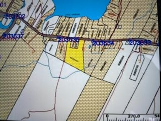Photo 2: Lot 11-2 Little Harbour Road in Little Harbour: 108-Rural Pictou County Vacant Land for sale (Northern Region)  : MLS®# 202123060