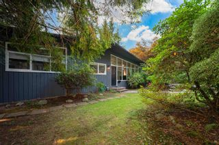 Photo 4: 2207 CHAPMAN Way in North Vancouver: Seymour NV House for sale : MLS®# R2614814