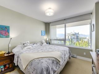 Photo 13: 609 1675 W 8TH Avenue in Vancouver: Fairview VW Condo for sale (Vancouver West)  : MLS®# R2620175