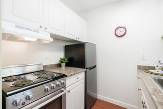 """Photo 5: 214 436 SEVENTH Street in New Westminster: Uptown NW Condo for sale in """"Regency Court"""" : MLS®# R2608175"""
