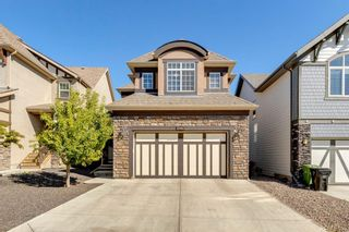 Photo 1: 90 Masters Avenue SE in Calgary: Mahogany Detached for sale : MLS®# A1142963
