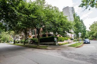 """Photo 32: 3 1691 HARWOOD Street in Vancouver: West End VW Condo for sale in """"ENGLISH BAY/WEST END"""" (Vancouver West)  : MLS®# R2595705"""