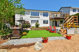 """Photo 35: 35822 CANTERBURY Avenue in Abbotsford: Abbotsford East House for sale in """"Mountain Village"""" : MLS®# R2583174"""