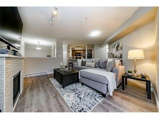 Photo 1: 127 12238 224 STREET in Maple Ridge: East Central Condo for sale : MLS®# R2334476
