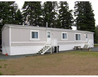 Photo 3: 7260 GLENVIEW Drive in Prince_George: N73EM Manufactured Home for sale (PG City North (Zone 73))  : MLS®# N173214